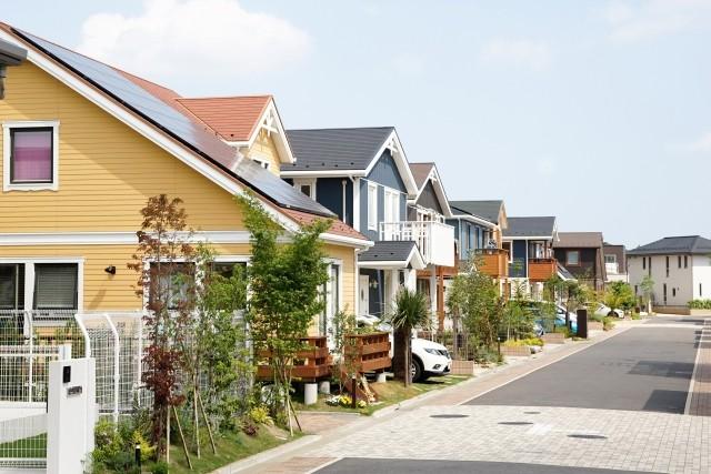 三重県の木造戸建ての保有件数ランキングは何位?